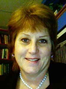 Dr. Karen Palasek photo
